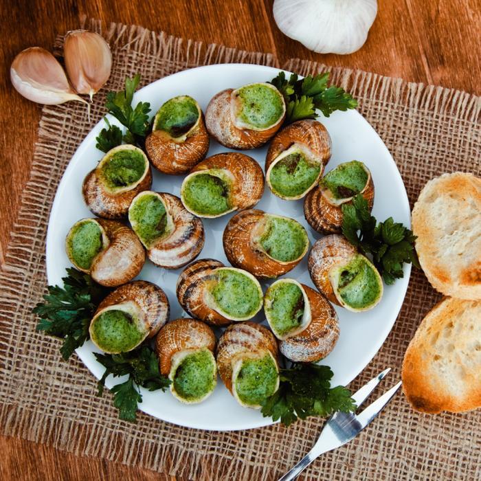 Makanan Khas Dari Paris Paling Wajib Di Coba