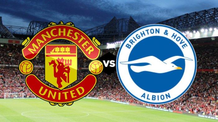Prediksi Pertandingan Manchester United vs Brighton Albion 19 Januari 2019