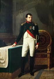 Tinggi Badan Napoleon