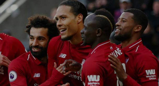 Hadapi Tottenham, Liverpool Sudah Lupakan Kegagalan di EPL