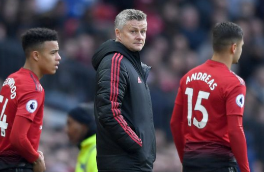 Ole Gunnar Solskjaer: Manchester United Seperti Rollercoaster