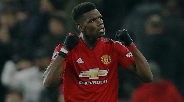 Paul Pogba Bukan Tipe Pemimpin yang Dibutuhkan Manchester United