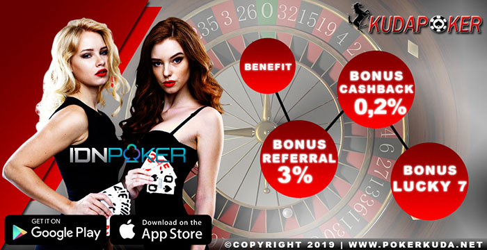 Teknik Menang Di Kudapoker Poker Uang Asli Server IDN