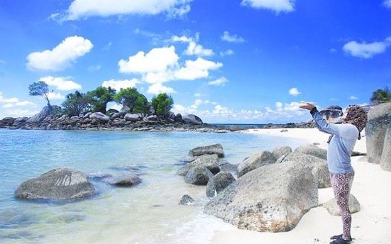 Wisata Pulau Bangka Belitung Yang Wajib Kamu Datangi