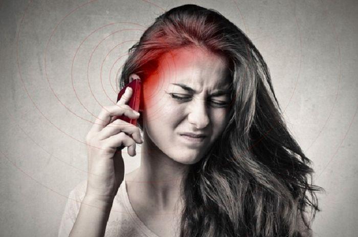 Dampak Buruk Penggunaan Smart Phone Berlebihan
