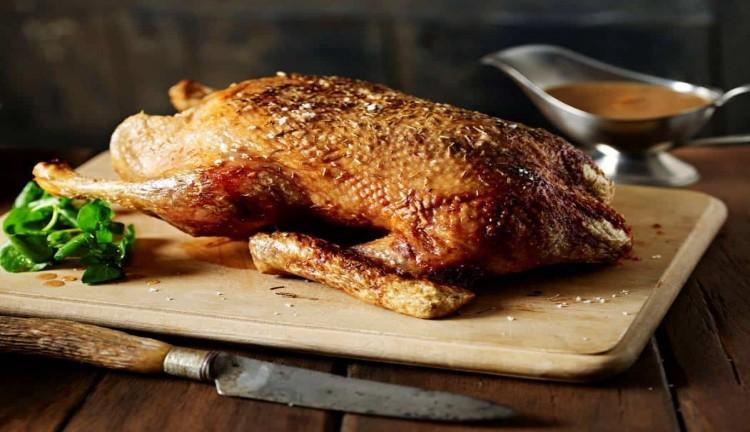 Selain Empuk Dan Enak, Daging Bebek Juga Kaya Manfaat Kesehatan